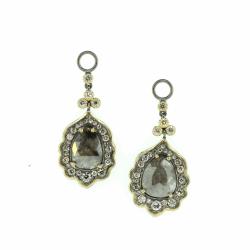 Closeup photo of Diamond Slice Charms