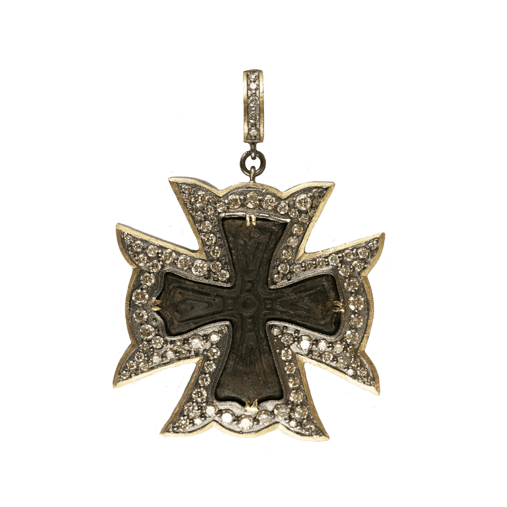 13-14c Kievan Cross