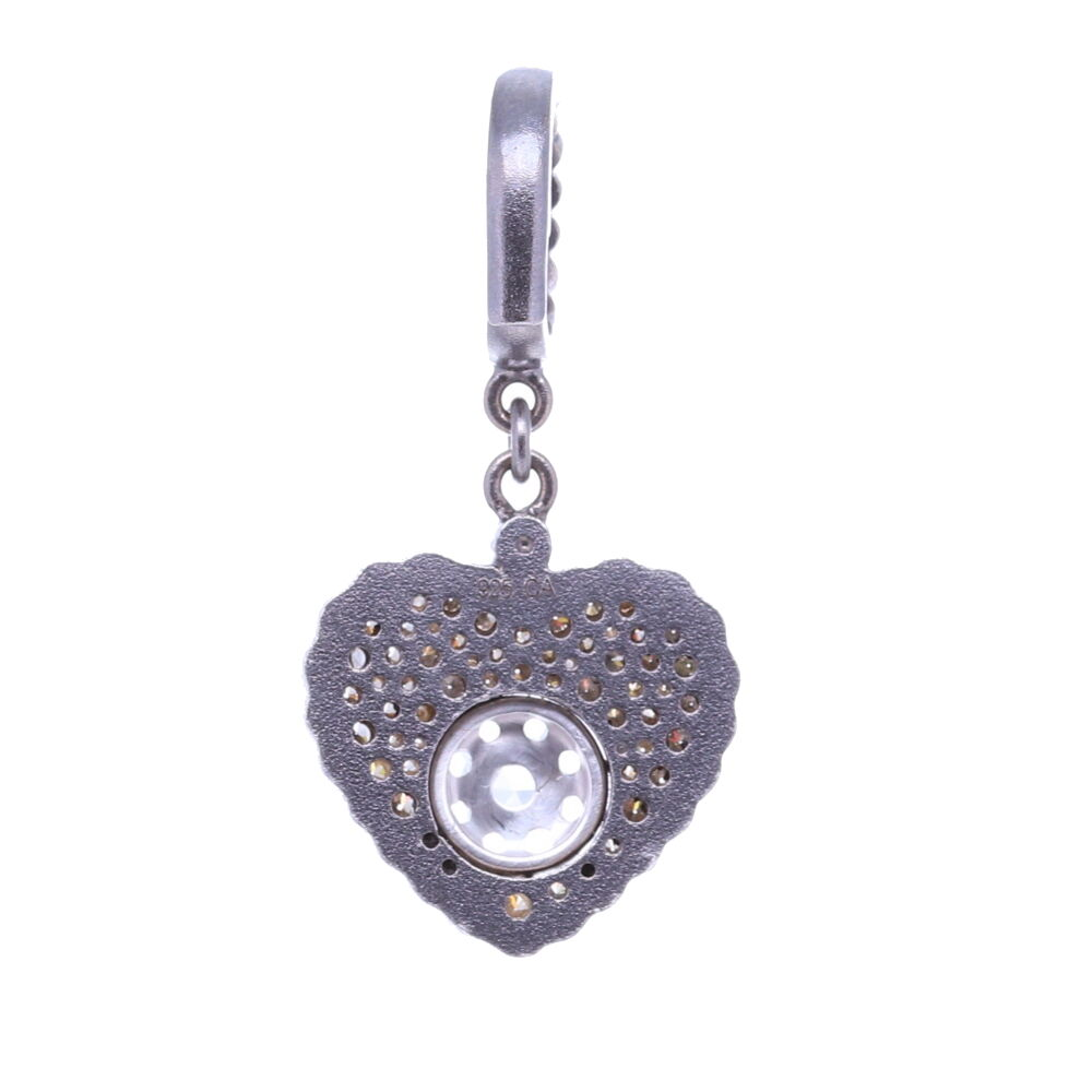 Image 2 for Heart shaped Pendant