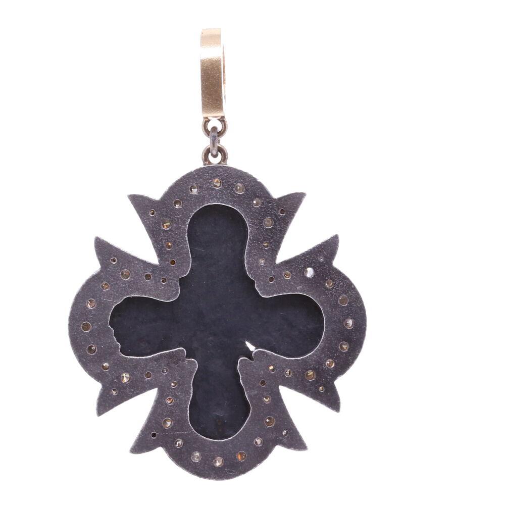 Image 2 for Viking Artifact Cross Pendant