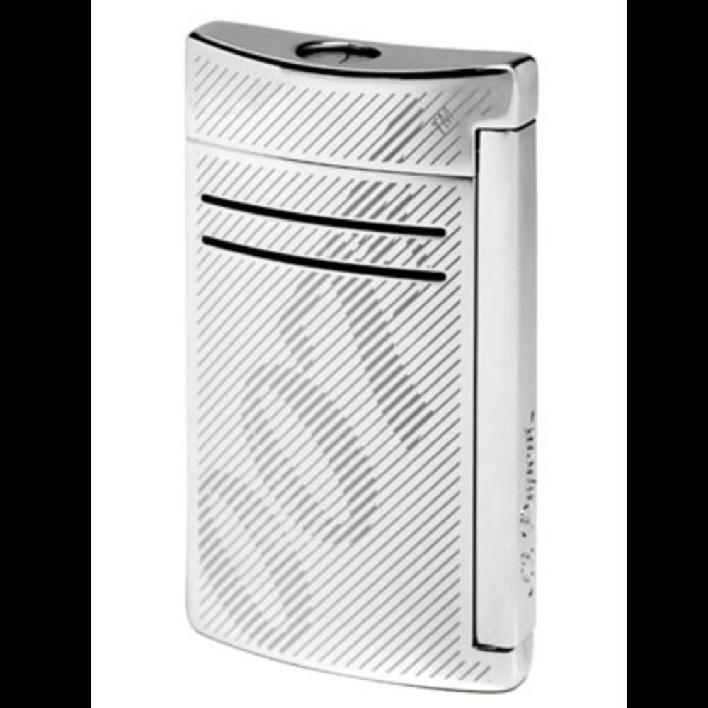 Image 2 for S.T. Dupont Limited Edition Maxijet Chrome James Bond Cigar Lighter
