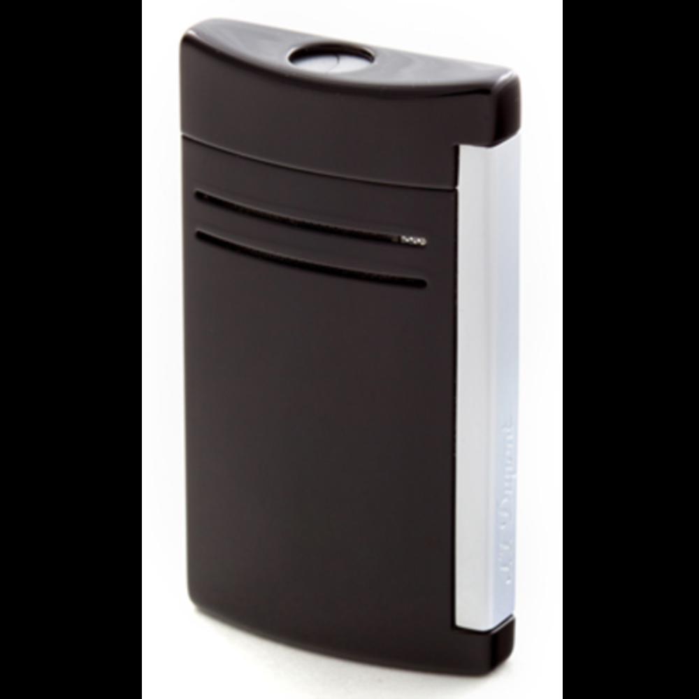 S.T. Dupont MaxiJet Black Lacquer Lighter