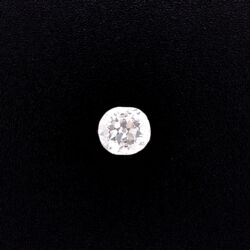 Closeup photo of .93ct Old European Cut Diamond GIA H-SI1 5202840962
