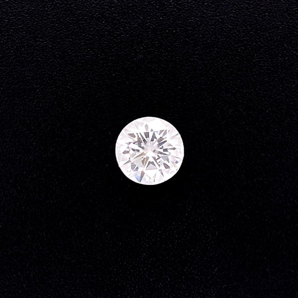 1.08ct Round Brilliant Diamond GIA H-SI2 #2203569662