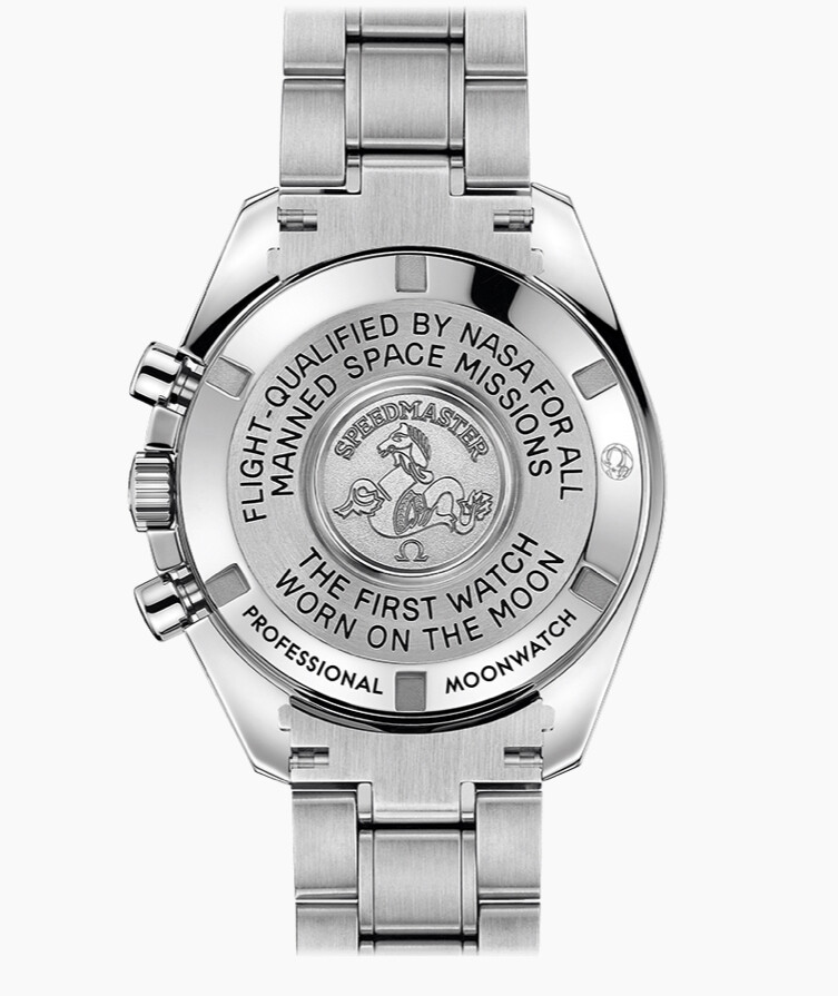 Image 2 for Omega Moonwatch Professional Chronograph 42mm