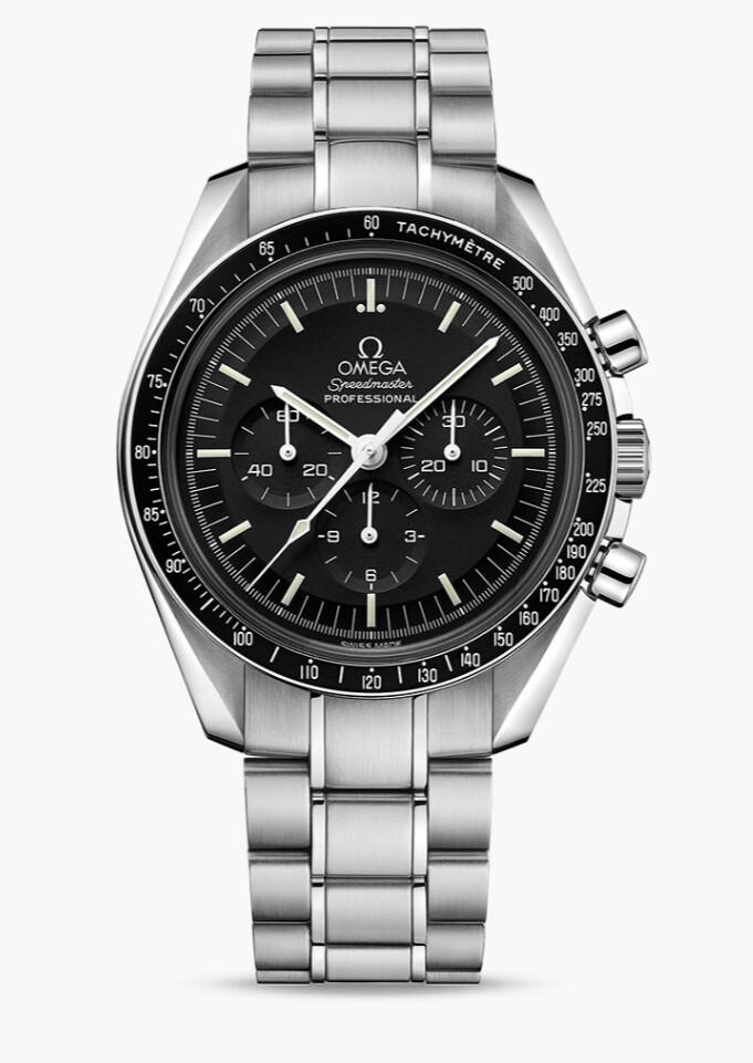 Omega Moonwatch Professional Chronograph 42mm