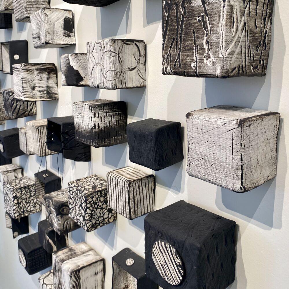 Cubes Medium