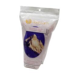 Closeup photo of Himalayan Crystal Bath Salts