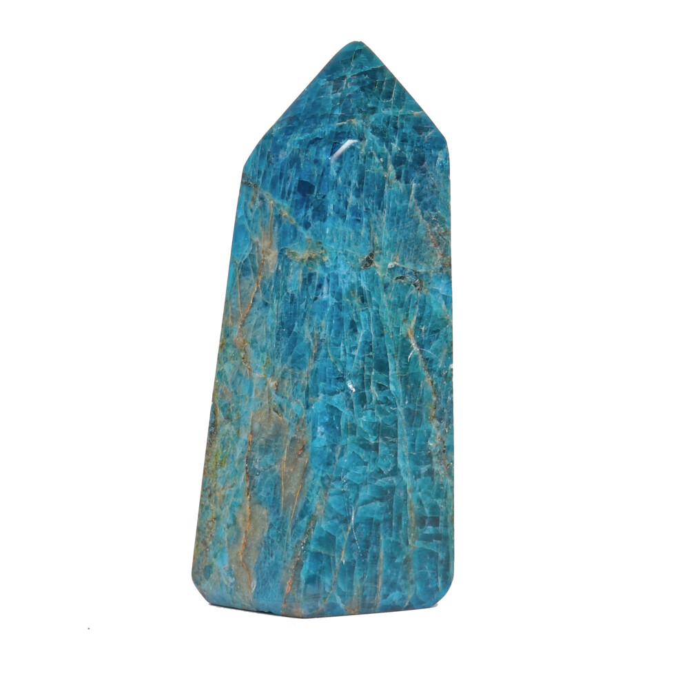 Image 2 for Blue Apatite Tower
