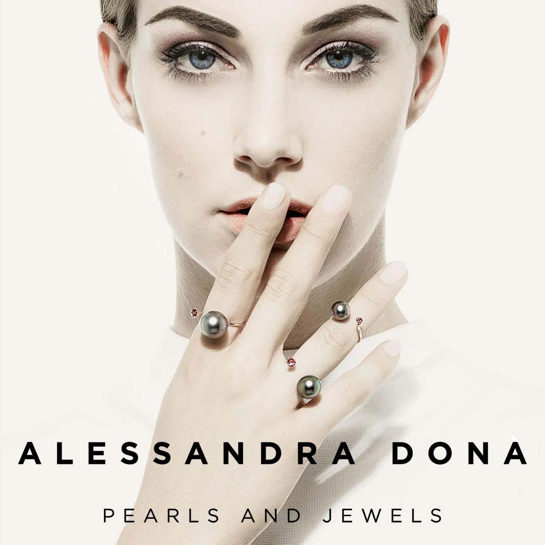 Alessandra Dona