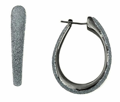 Polvere Earrings