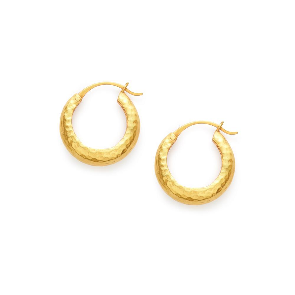 Image 2 for Catalina 2-in-1 Hoop Earrings