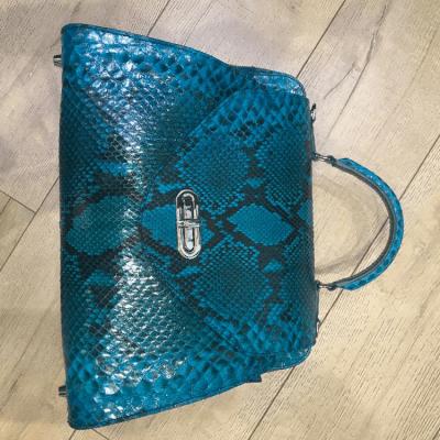 Turquoise Laptop