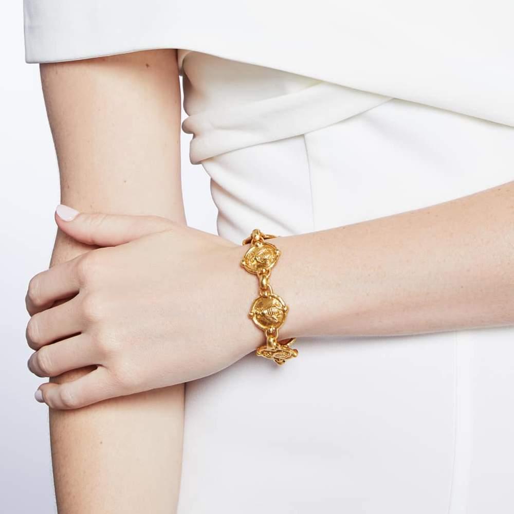 Image 2 for Bee Link Bracelet