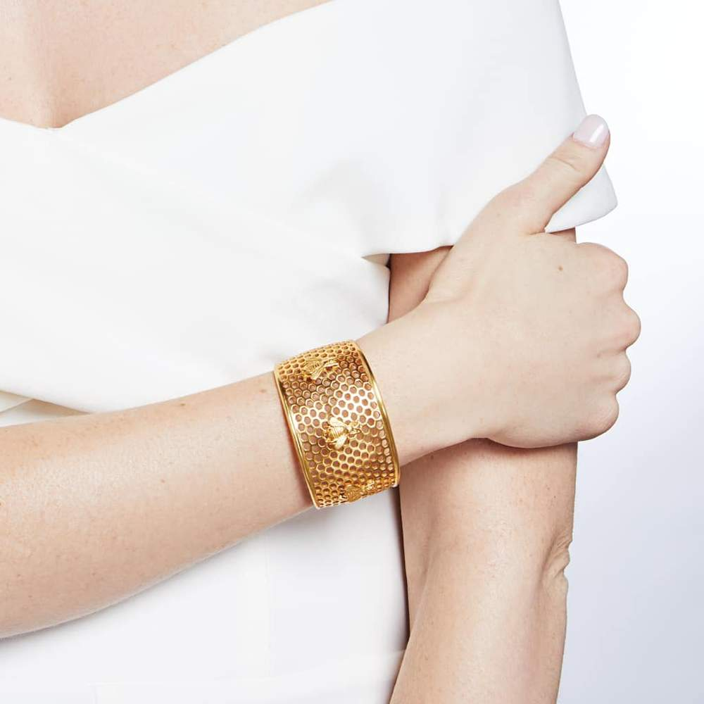 Image 2 for Honeycomb Cuff