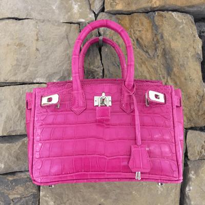 Pink Alligator Classic - 25