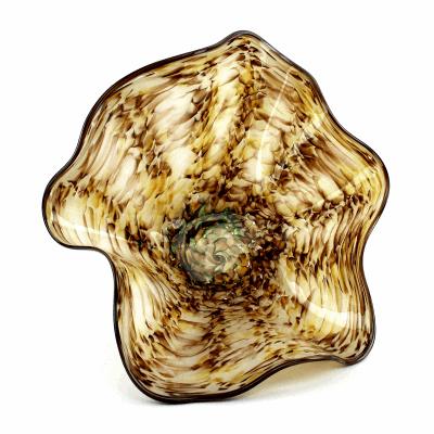 Anaconda Glass Bowl