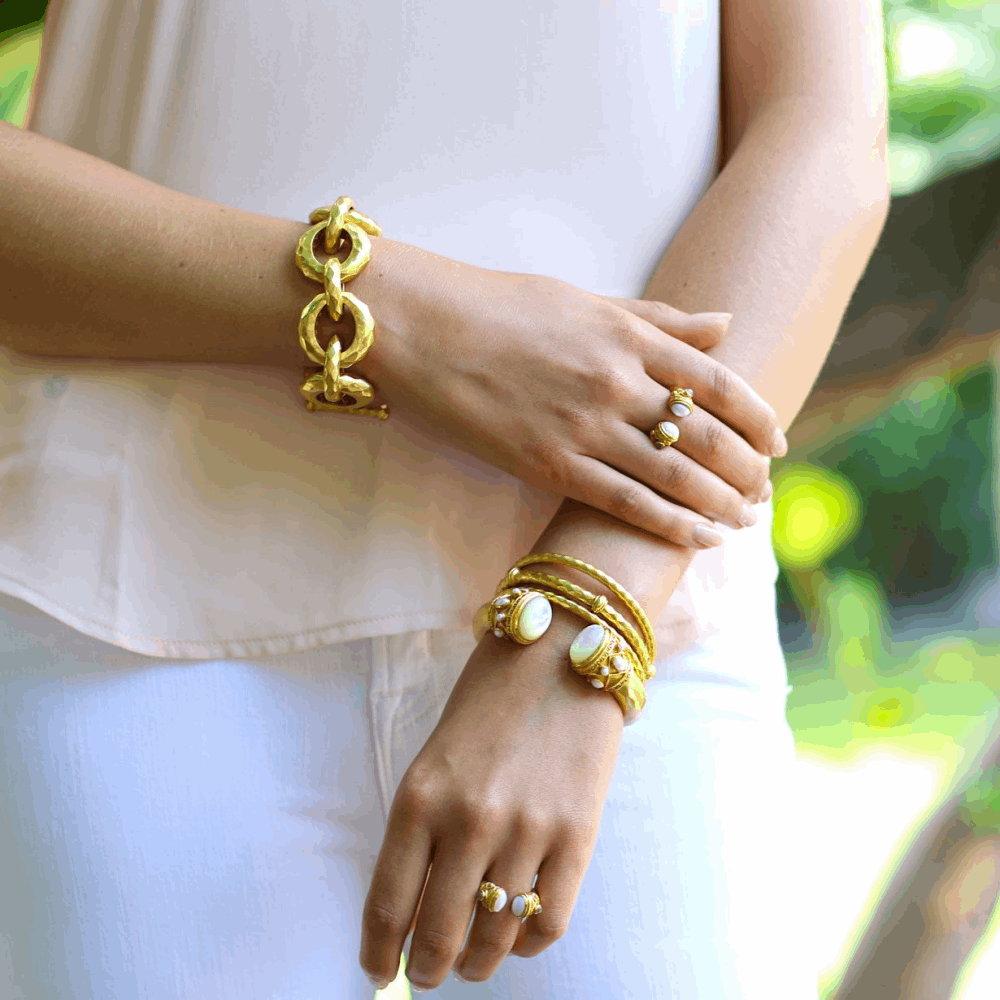 Image 2 for Savannah Link Bracelet