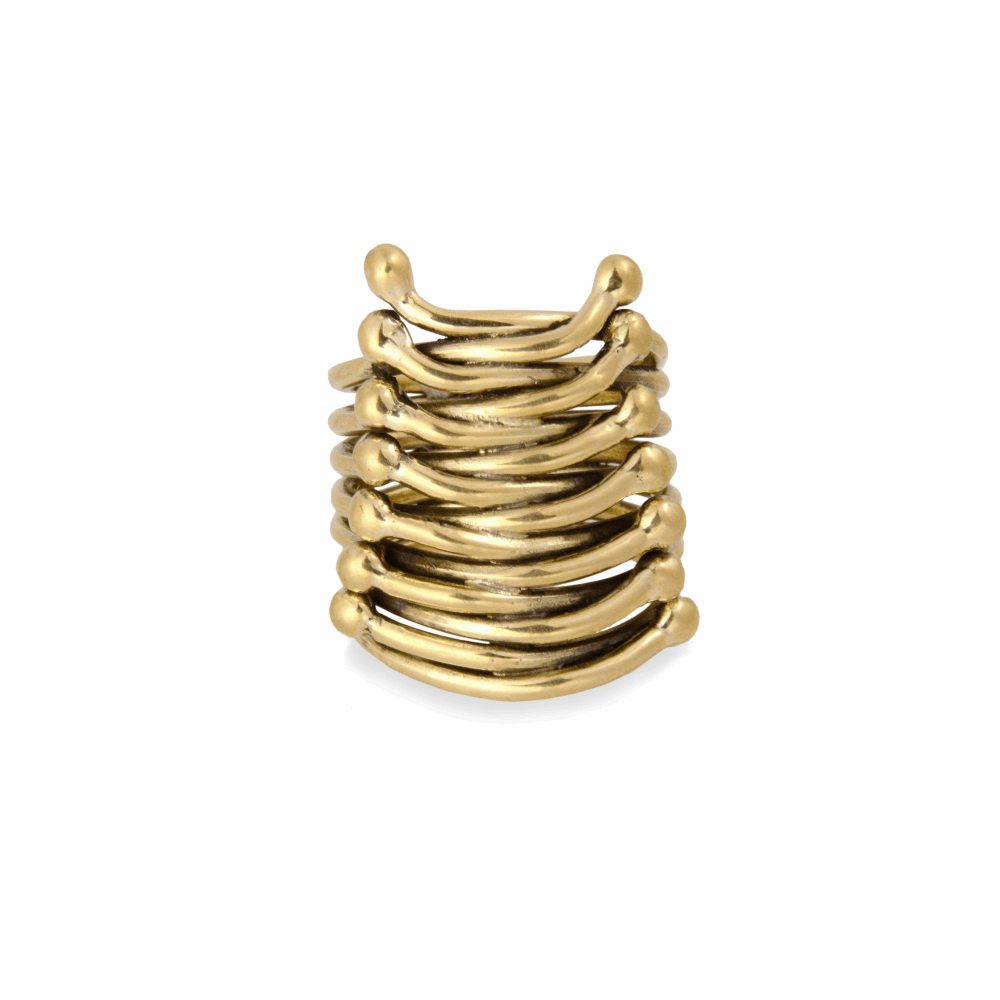 Image 2 for Corset Ring