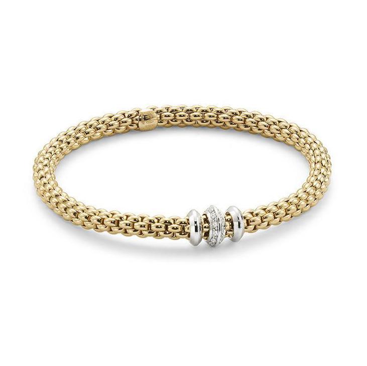 Solo FLEX'IT Bracelet - 653 BBRM