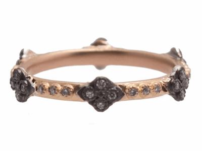 Gold Ring - 11302
