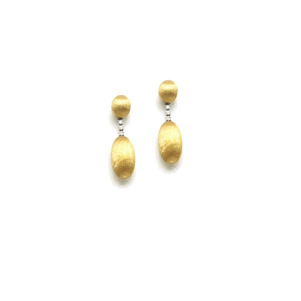 Closeup photo of Petite Drop Dancing Elite Drop Earrings
