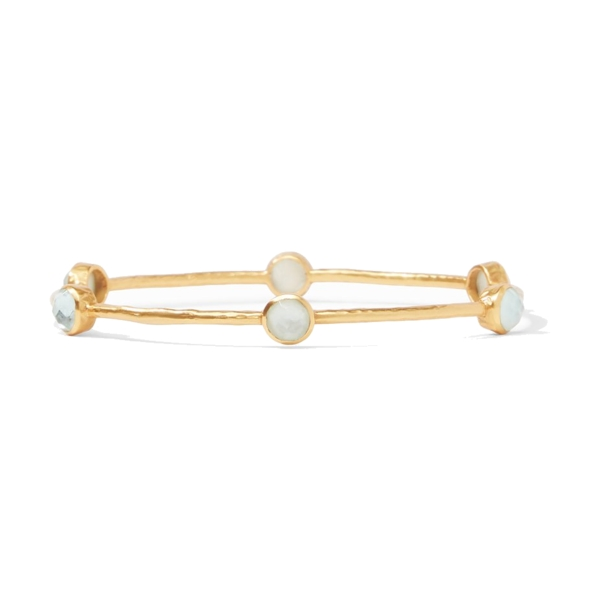 Closeup photo of Milano Luxe Bangle