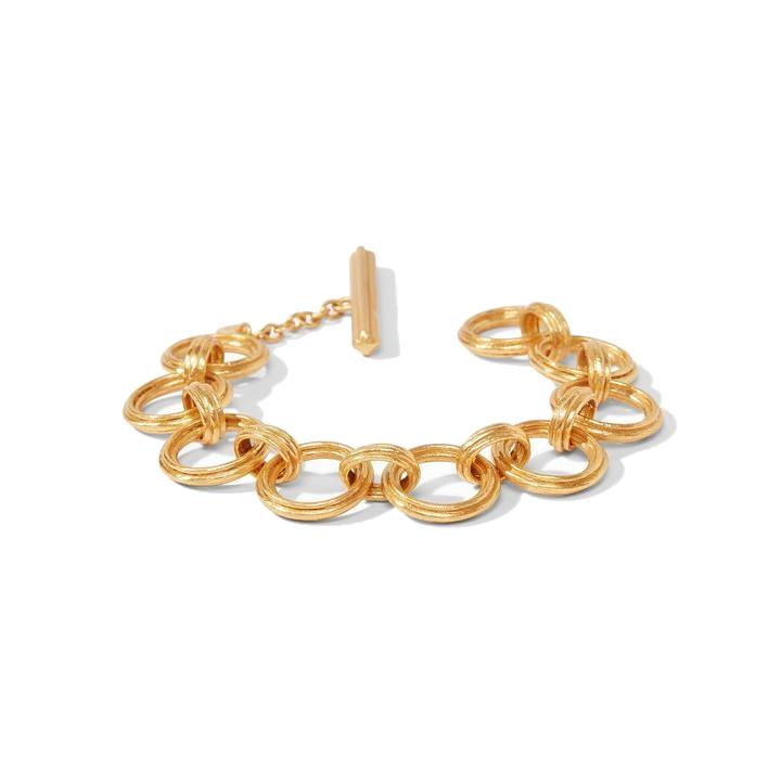 Barcelona Demi Link Bracelet