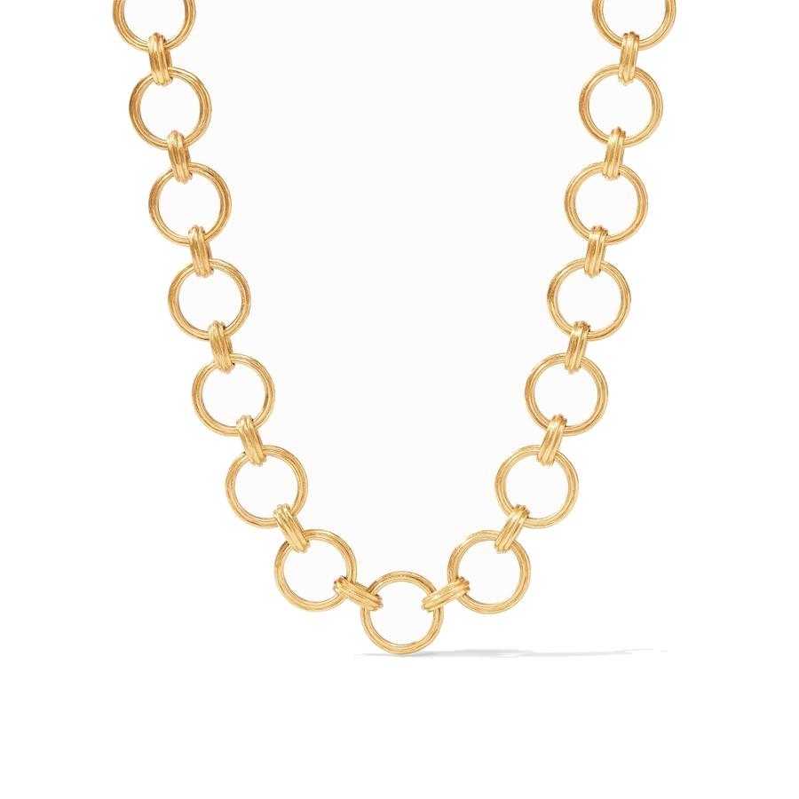 Image 2 for Barcelona Link Necklace
