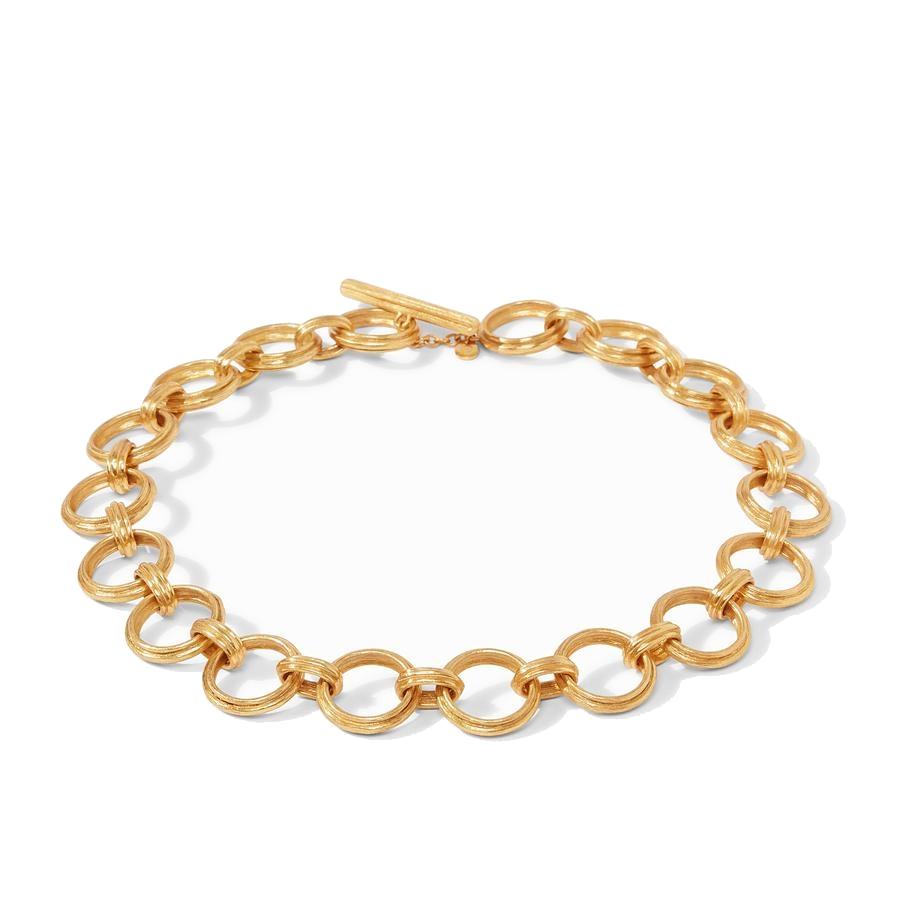 Barcelona Link Necklace