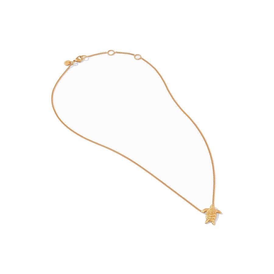 Turtle Delicate Necklace