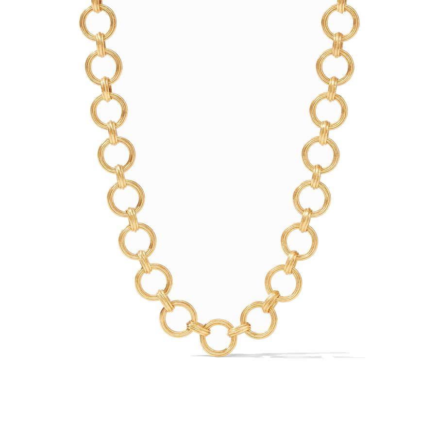 Image 2 for Barcelona Demi Link Necklace