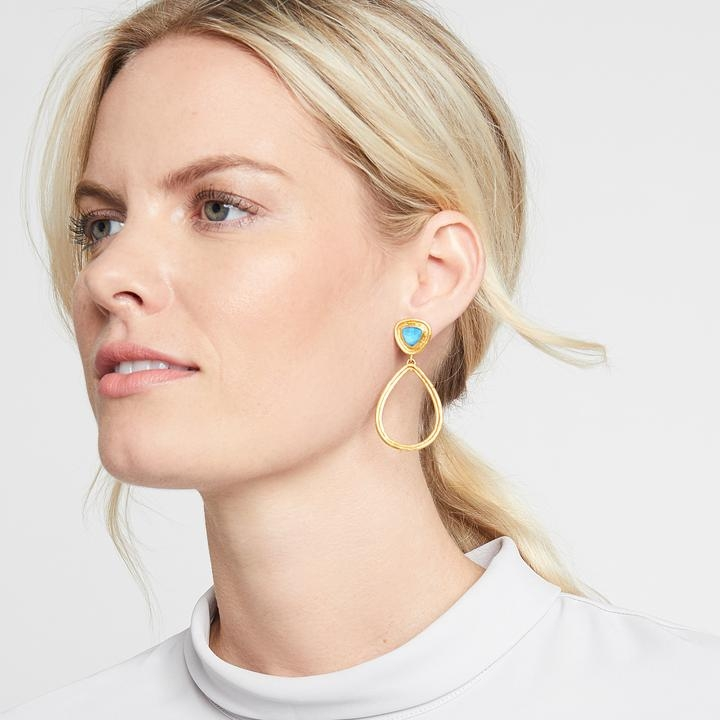 Image 2 for Barcelona Statement Earring