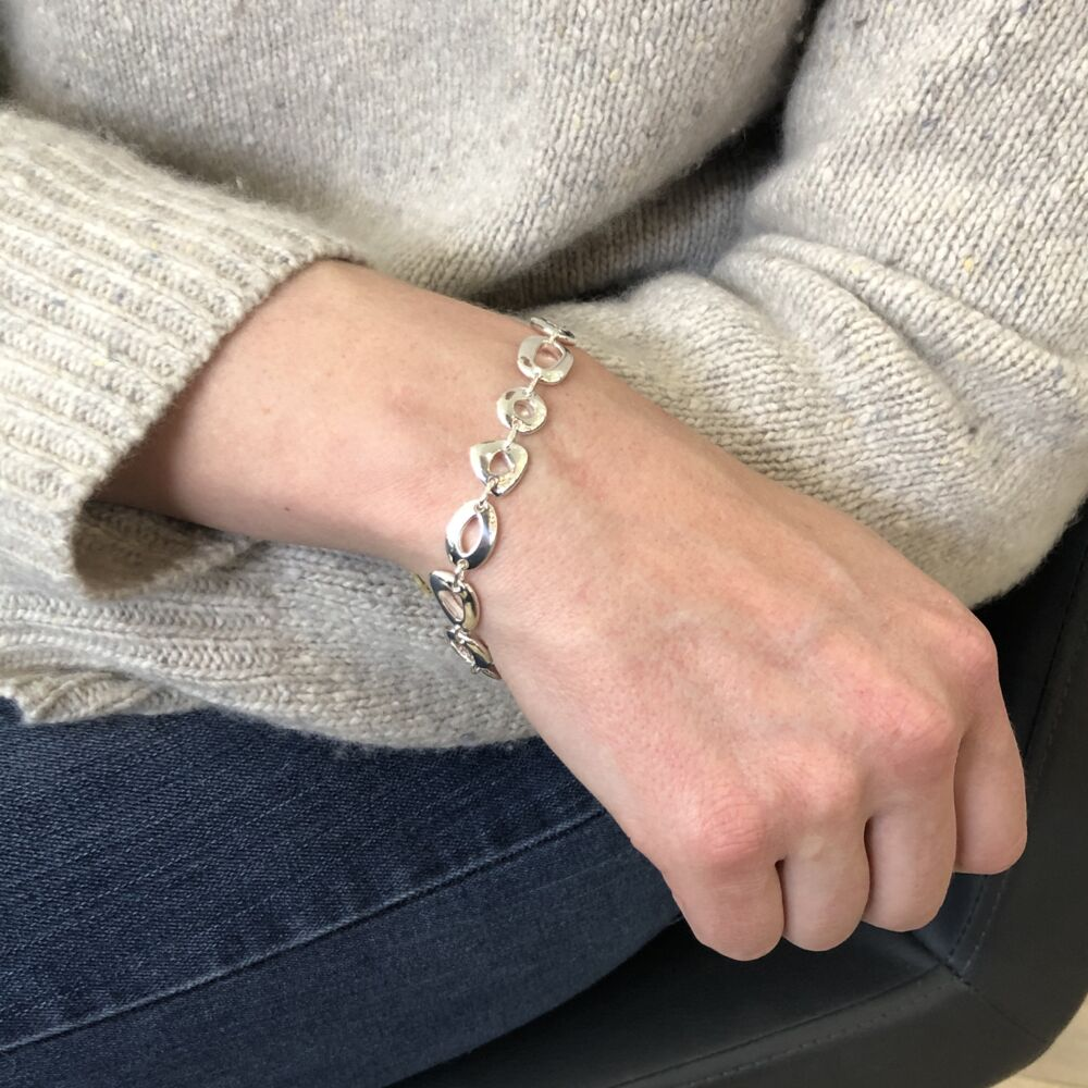 Image 2 for Small Touchstone Links Bracelet