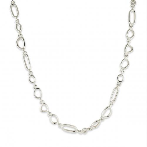Mini Touchstones Necklace