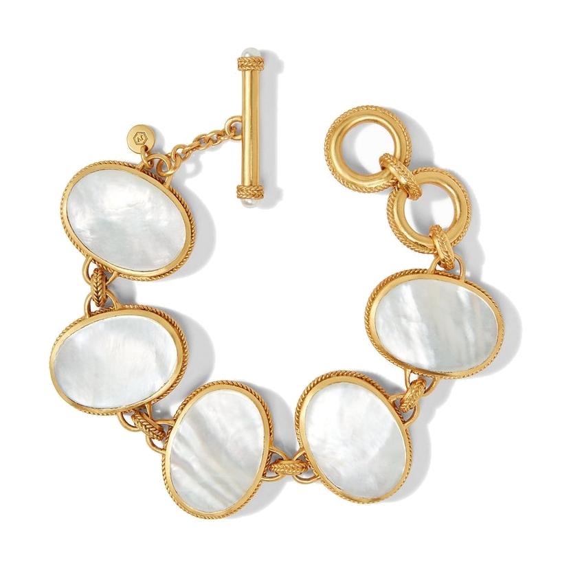 Calypso Bracelet - Mother Of Pearl