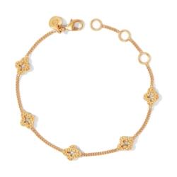 Closeup photo of Florentine Delicate Bracelet