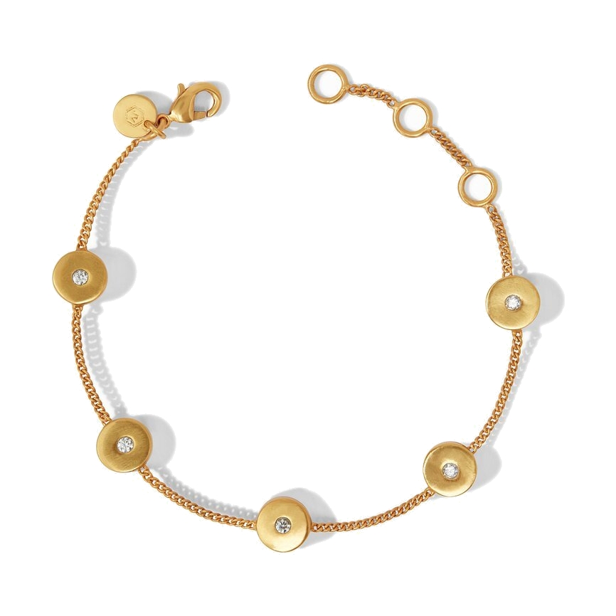 Poppy Delicate Bracelet