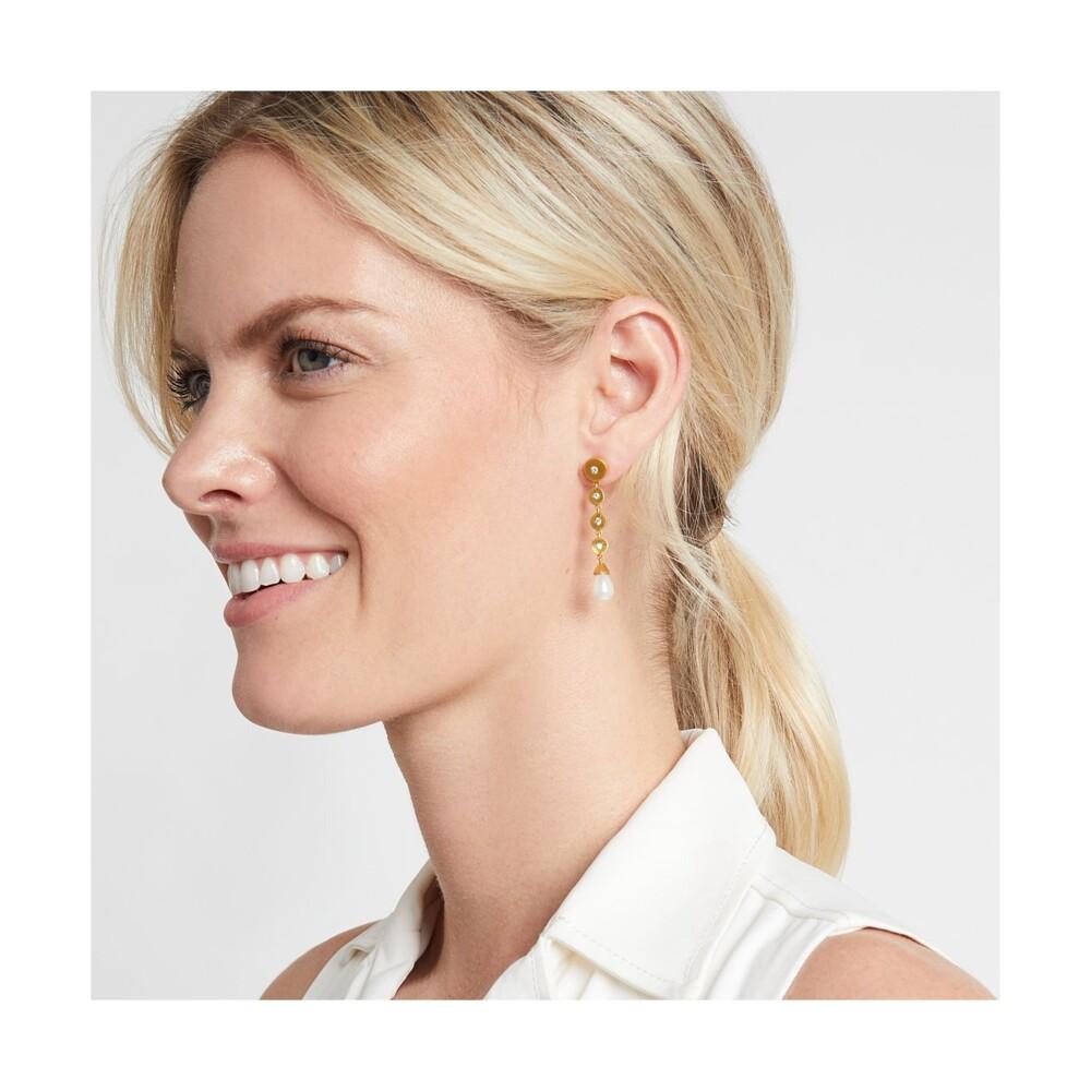 Image 2 for Poppy Statement Earring