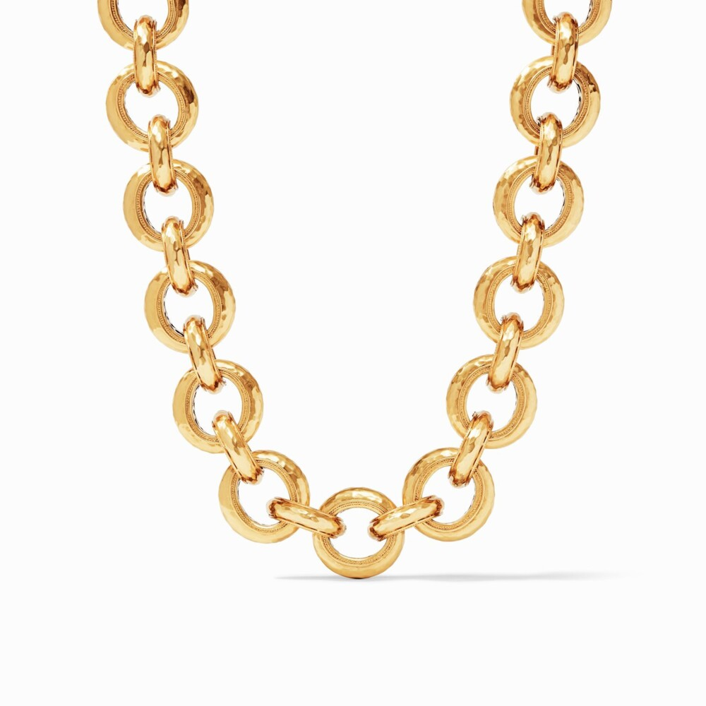 Image 2 for Cassis Link Necklace
