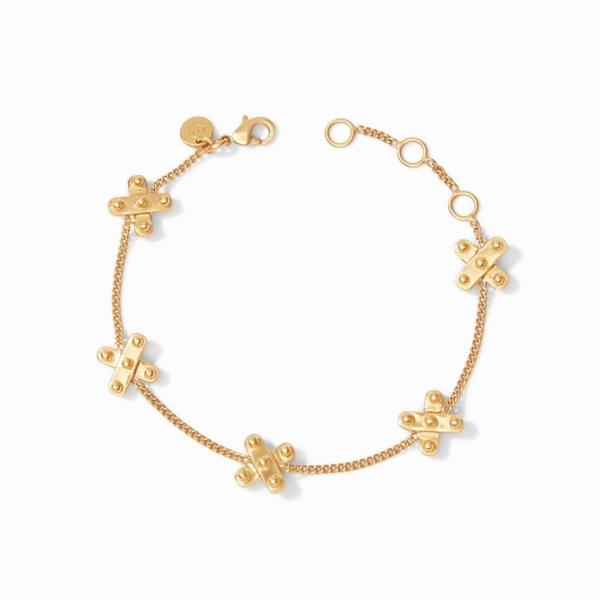 Closeup photo of SoHo Delicate Bracelet