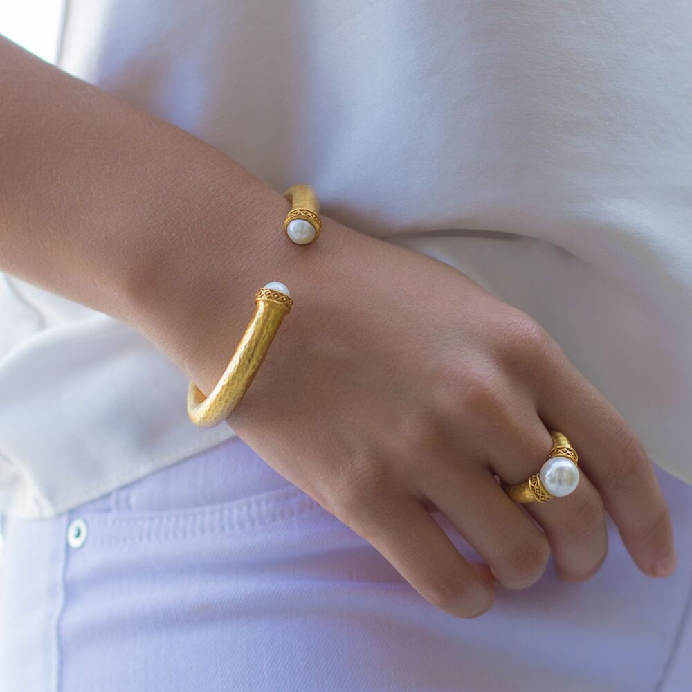 Image 2 for Catalina Demi Hinge Cuff