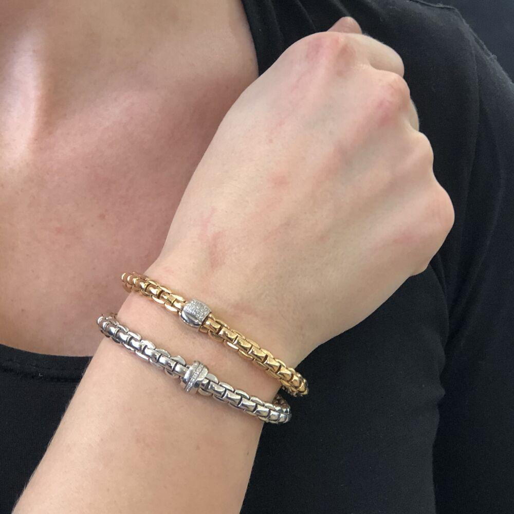 Image 2 for Eka Flex'it Diamond Bracelet