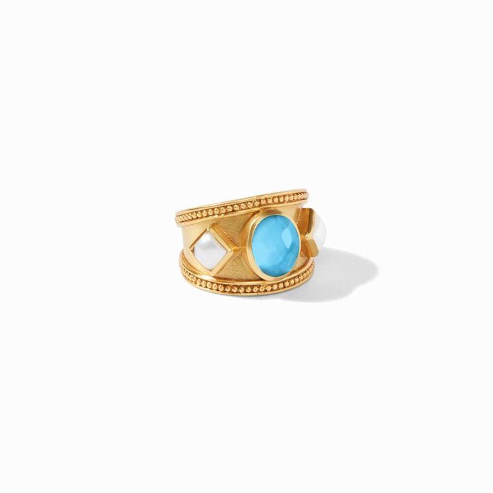 Loire Stone Ring