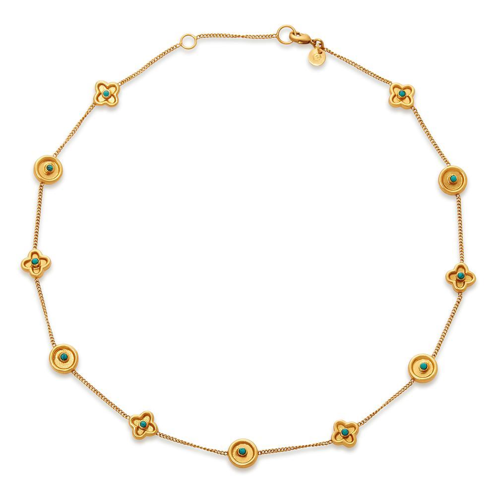 Daphne Delicate Necklace