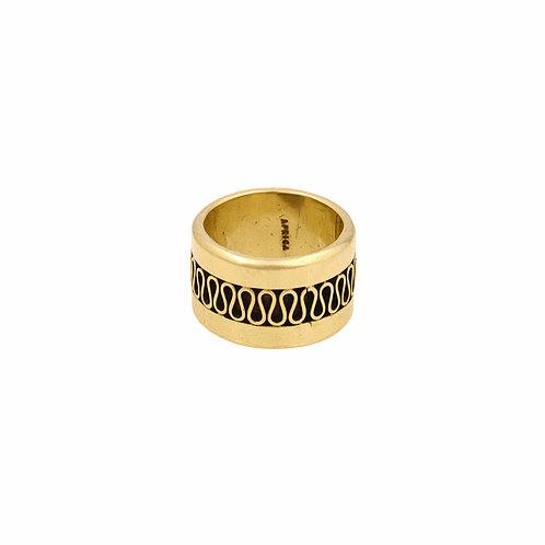 18k Harar Ring