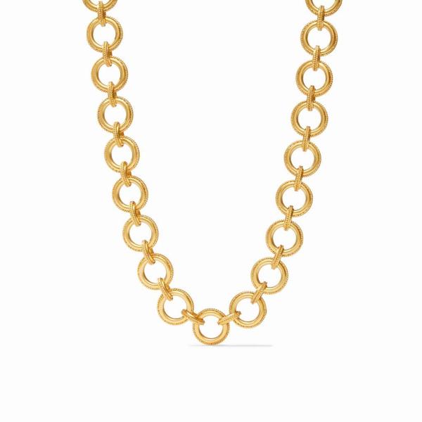 "Closeup photo of 21"" Verona Necklace"