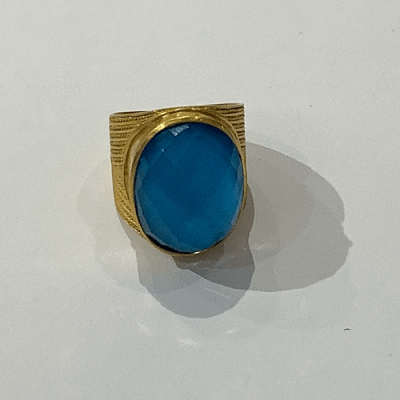 Verona Statement Ring