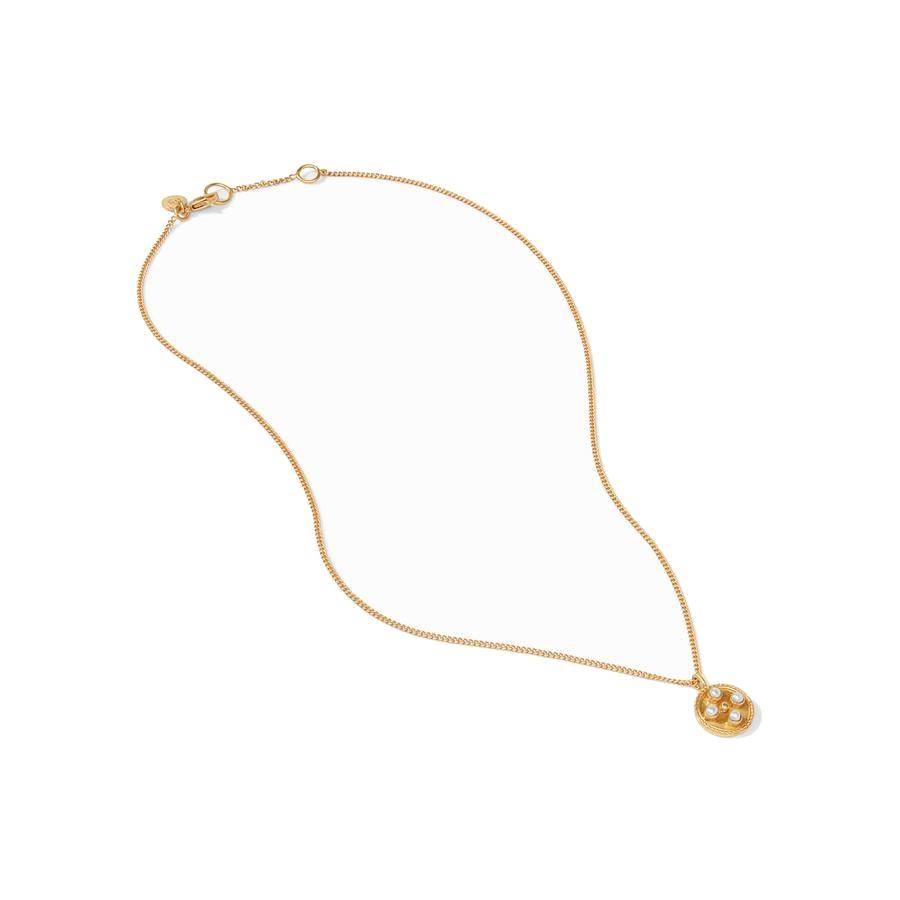 Image 2 for Paris Charm Necklace