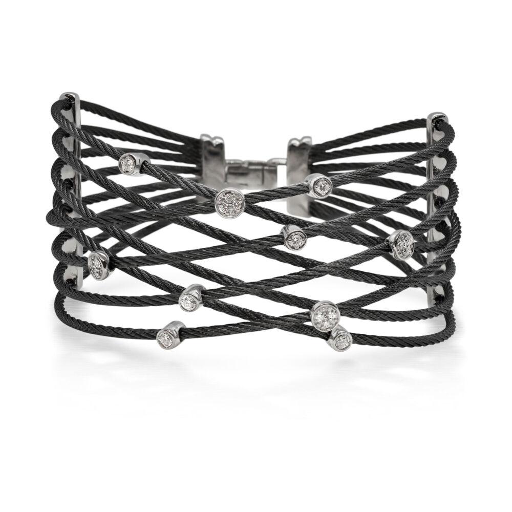 Image 2 for Noir Constellation Bracelet
